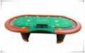 Luxury High Quality poker table