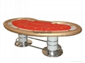 Texas Hold`em Poker Table for sale