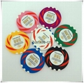 Casino Clay Durable Reasonable Price Factory Customized Cheap Poker Chips 4