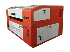 Mini laser engraving machine for crafts,arts and gifts