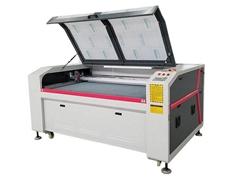 Auto feeding co2 laser cutting machine with CCD camera