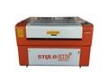 Acrylic laser cutting machine 80W