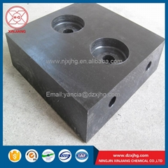 Impact resistance high quality uhmwpe fender panel for sale