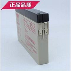 汤浅NP7-12蓄电池参数报价