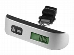 LCD Display Electronic Digital Luggage Scale / Weighing Scale for Baggage Suitca