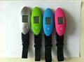 OEM.brand new design.instock .overstock 40KG portable l   age scale hook scale  3
