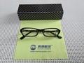 -2000度超薄超輕樹脂眼鏡 2