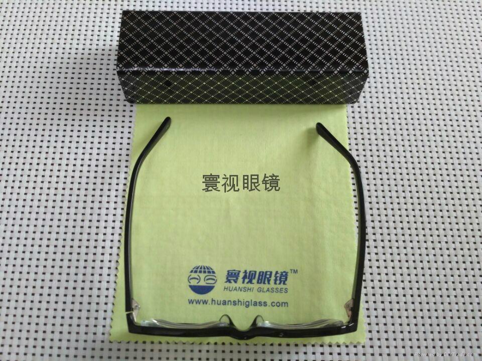 -2000度超薄超輕樹脂眼鏡 5