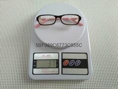 -2000度超薄玻璃1.90車房片眼鏡