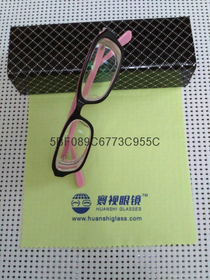 -2000度超薄玻璃1.90車房片眼鏡 3