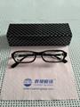 寰視眼鏡-2500度超薄超輕玻璃鏡 5