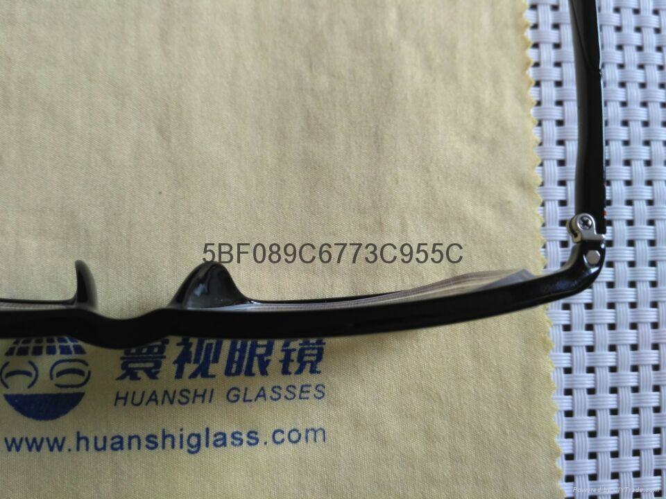 寰視眼鏡-650度超薄超輕眼鏡 4