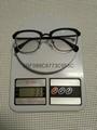 寰視眼鏡HS-G-R-7001仿木紋超薄超輕變色鏡 1