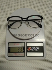 寰視眼鏡HS-G-R-7001仿木紋超薄超輕變色鏡