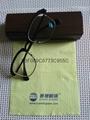 寰視眼鏡HS-G-R-7001仿木紋超薄超輕變色鏡 3