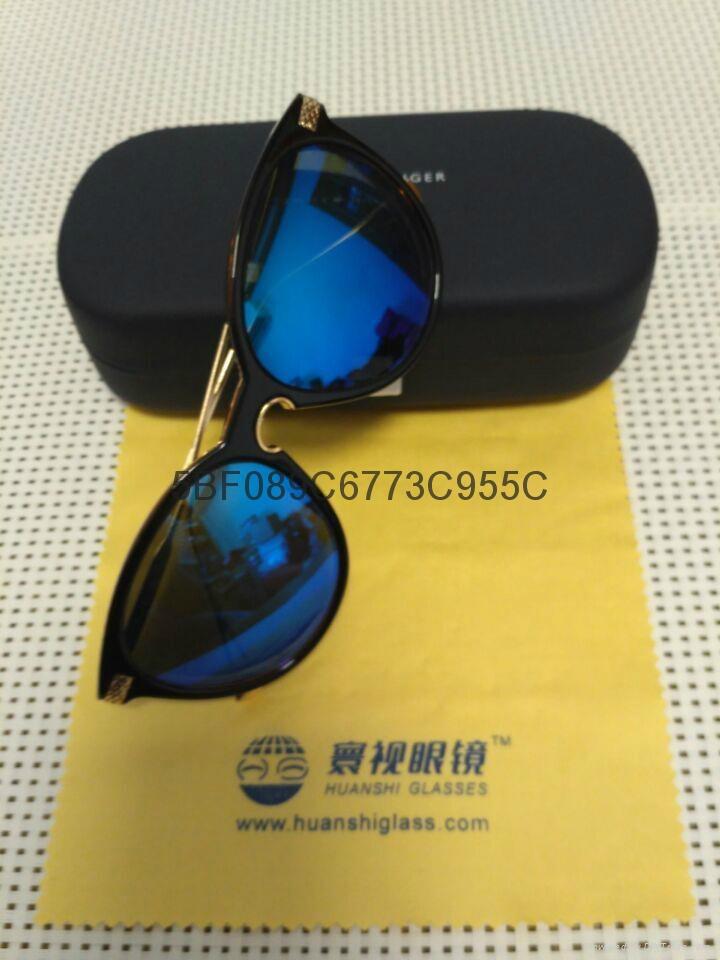 寰視眼鏡-炫彩偏光超薄近視太陽鏡 3