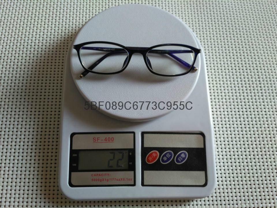 寰視眼鏡HS-H-R-2004高度超薄超輕眼鏡  2