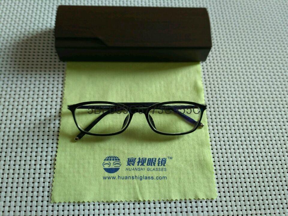 寰視眼鏡HS-H-R-2004高度超薄超輕眼鏡  1