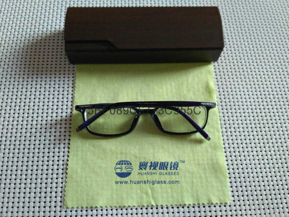 寰視眼鏡HS-H-R-2004高度超薄超輕眼鏡  3