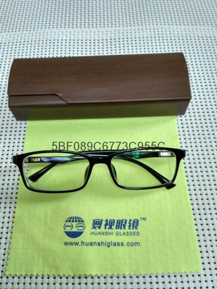 S:-850度時尚框架眼鏡 5