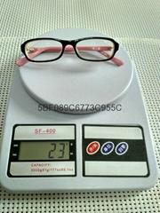 S:-1200精品時尚小框架高度眼鏡