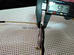 S:-1100高度超薄近視圓框眼鏡
