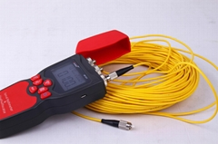 3 in 1 optical multimeter power meter NF-911