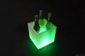 3L Square LED ice bucket 3
