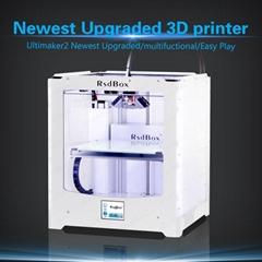 RsdBox3 High Quality High precision Upgraded 3D Printer