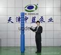 井用不锈钢潜水泵品牌