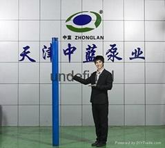 高扬程温泉热水井用潜水泵品牌