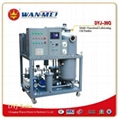 DYJ Series Multi-Functional Hydraulic Oil Purifier  2