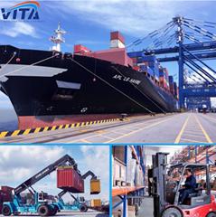 广州至喀麦隆散货海运双清门到门专线