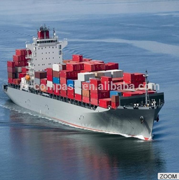 广州至喀麦隆散货海运双清门到门专线 3