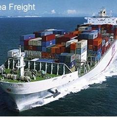 广州到刚果布散货海运双清专线, 包税到门
