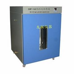 GHP-350隔水式电热恒温培养箱