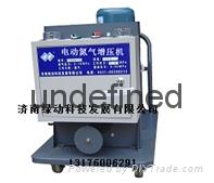 电动臭氧增压机
