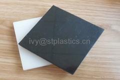厂家直销高密度聚乙烯板材