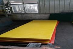 wear resistant uhmwpe sheet