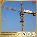 small fixed jib crane 4 tons tower crane machine for sale