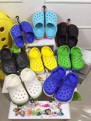 Duet Sports Clog Eva Garden Sandals