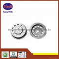 OEM powder metallurgy sintered automotive sprockets 2