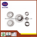 OEM powder metallurgy sintered automotive sprockets 4