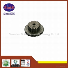 OEM powder metallurgy sintering auto gears made by Sints company