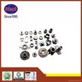 High precision metal injection moulding washing machine accessories 3