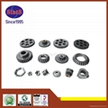 High precision metal injection moulding washing machine accessories 5