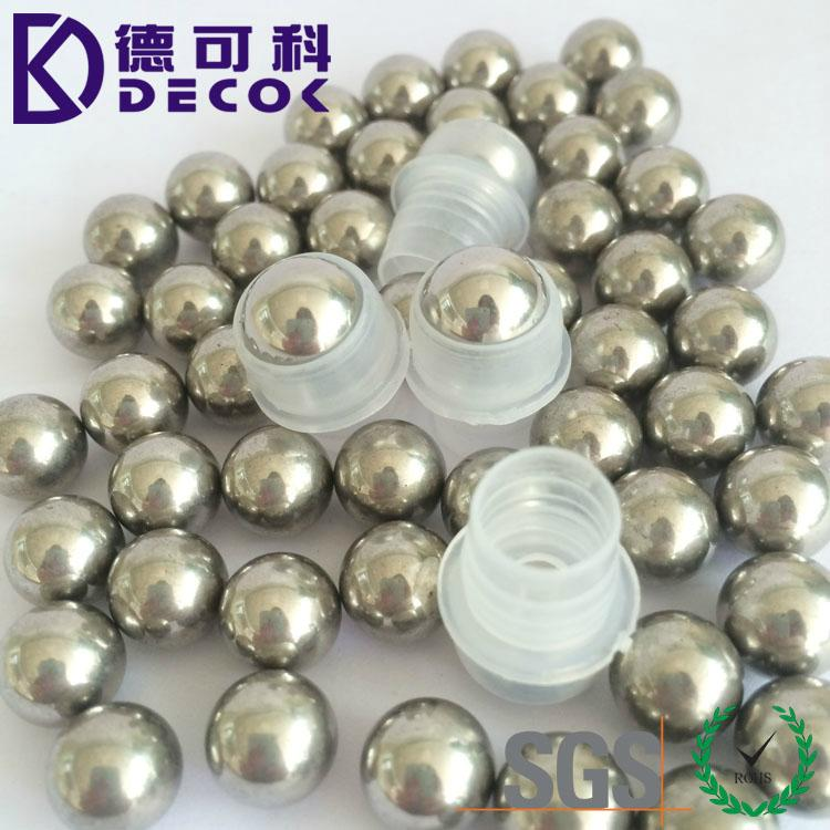 Parfums Stainless Steel Metal Balls for Roll on Bottle 5