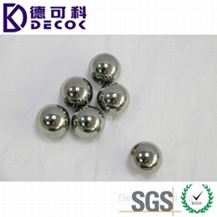 Precision Chrome Steel Ball for Bearing