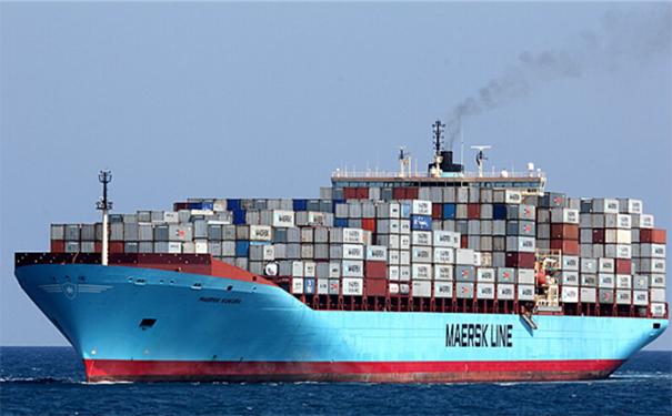 广州货运到新加坡海运双清关到门 3