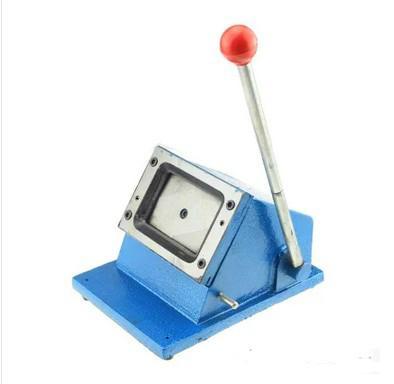 PVC card cutter 86*54mm ID card cutter name card cutter ID card cutter 4